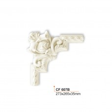 Угловой элемент CF 607 B