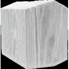 Стыковачный элемент E 056 белый