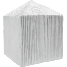 Стыковачный элемент E 066 белый