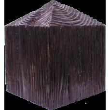 Стыковачный элемент E 066 темный
