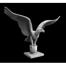 Статуя OL-001 Орел