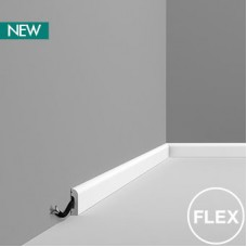 DX182 FLEX  Многофункциональный профиль