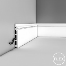 Плинтус SX118 FLEX